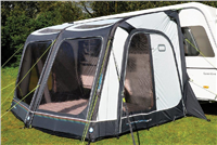 Outdoor Revolution Oxygen Compact Airlite 340 Caravan Awning 2016