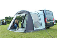 Outdoor Revolution Oxygen Movelite Duo XL Drive Away Awning 2016