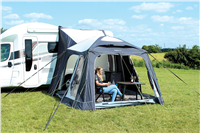 Outdoor Revolution Moveairlite Classic Drive Away Awning 2017