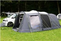 Outdoor Revolution Cayman Cacos Driveaway Awning 2016