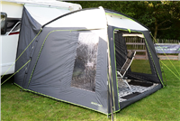 Outdoor Revolution Movelite Cayman Drive Away Awning 2017