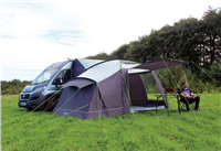 Outdoor Revolution Movelite Cayman XLF Drive Away Awning 2017