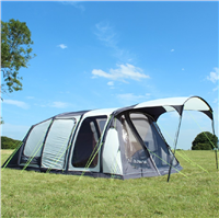 Outdoor Revolution Inspiral 5.2 Air Tent 2016
