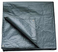 Outdoor Revolution Airedale 6 Stone Protection Groundsheet 2017