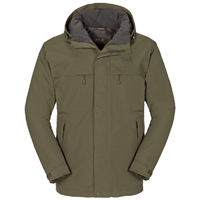Jack Wolfskin North Country Mens Jacket