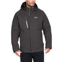 Jack Wolfskin Troposphere DF O2 Insulated Jacket Mens
