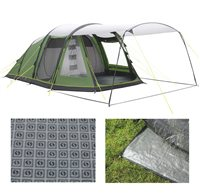 Outwell Roswell 5A Air Tent Package Deal 2016