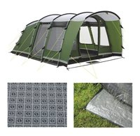 Outwell Flagstaff 5 Tent Package Deal 2016