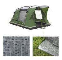 Outwell Birdland 3 Tent Package Deal 2016
