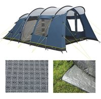 Outwell Whitecove 5 Tent Package Deal 2016