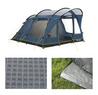 Outwell Rockwell 5 Tent Package Deal 2016