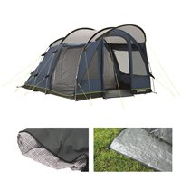 Outwell Rockwell 3 Tent Package Deal 2018