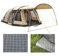 Outwell Roswell 5ATC Air Tent Package Deal 2016