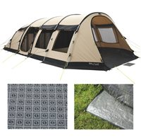 Outwell Phoenix 7ATC Air Tent Package Deal 2016