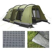 Outwell Newgate 5 Tent Package Deal 2016