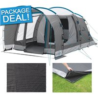 Easy Camp Palmdale 300 Tent Package Deal 2016