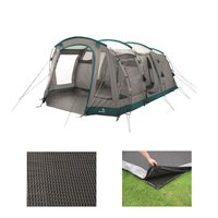 Easy Camp Palmdale 500 Tent Package Deal 2016