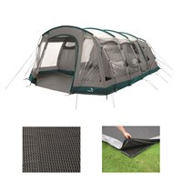 Easy Camp Palmdale 600A Tent Package Deal 2016