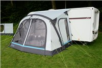 Outdoor Revolution Oxygen Speed 1 Air Caravan Awning 2015