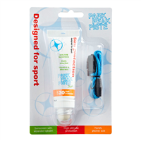Manbi SPF30 Suncream & Lip Balm