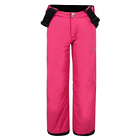 Dare2b Whirlwind Kids Pant (Options: Age 5-6 Electric Pink, Age 7-8 Electric Pink, Age 9-10 Electric Pink, Age 11-12 Electric Pink, 26 Electric Pink)