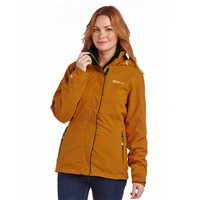 Regatta Cirro 3 in 1 Womens Jacket