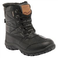 Regatta Stormfell Mens Winter Boots