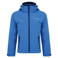 Dare2b Downpour Softshell Boys Jacket