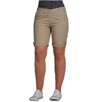 Regatta Sail Away Womens Shorts Parchment