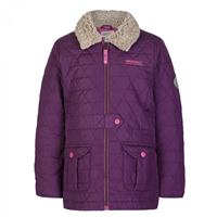 Regatta Galloper Girls Jacket