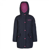 Regatta Tickitiboo Girls Jacket