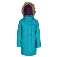 Regatta Wishfull Girls Parka Jacket