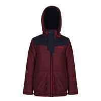 Regatta Zipper Boys Jacket