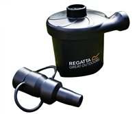 Regatta 12V Electric Pump