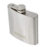 Regatta 170ml Stainless Steel Hip Flask 2020