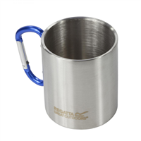 Regatta Steel Mug with Karabiner 2019