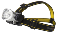 Regatta 10 LED Headtorch 2018