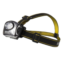 Regatta 5 LED Headtorch