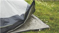 Outwell Montana 6P Footprint Groundsheet 2015