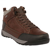 Regatta Southend Mid Mens Boots Indian Chestnut