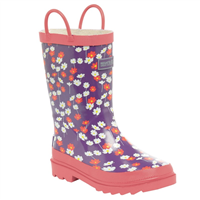 Regatta Minnow Junior Welly