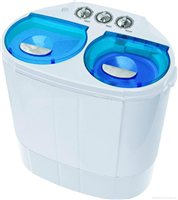 Streetwize Portawasher Twin Tub Washing Machine