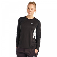 Regatta Froswick Long Sleeve Womens T-Shirt