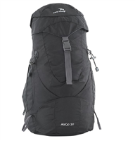 Easy Camp AirGo 30L Black Rucsac