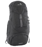 Easy Camp AirGo 40L Black Rucksac