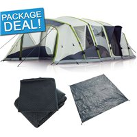 Zempire Aero TXL Classic Air Tent Package Deal 2018