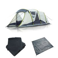 Zempire Aero TM Air Tent Package Deal 2017