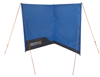 Regatta 2.5m Calima Windbreak 2018