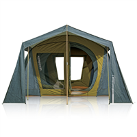 Zempire Airforce 1 Inflatable Canvas Tent 2019