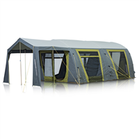 Zempire Airforce 1 Inflatable Canvas Tent 2018